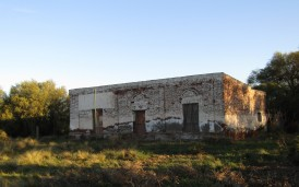 Escuela Zanjon de Oyuela