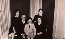 Familia Linares Balda
