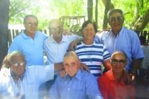 Hermanos Linares en mata negra1