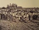 Indios en las zafras