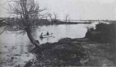 laguna del juncal