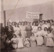 voto femenino san javier